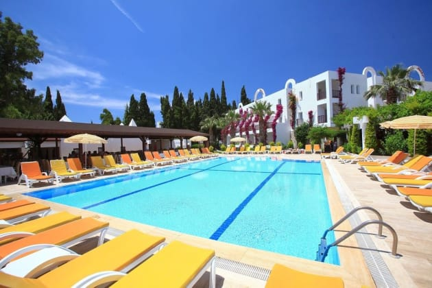 Natur Garden Hotel - All Inclusive Hotel 1