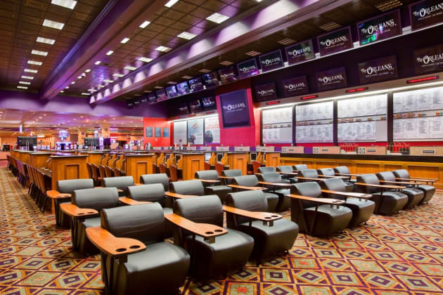 The Orleans Hotel Casino Hotel Las Vegas From 29 Lastminute Com