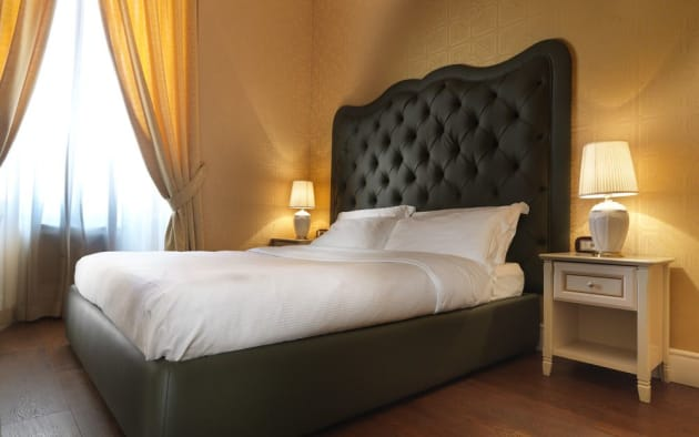 Hotel Spagna Royal Suite thumb-1
