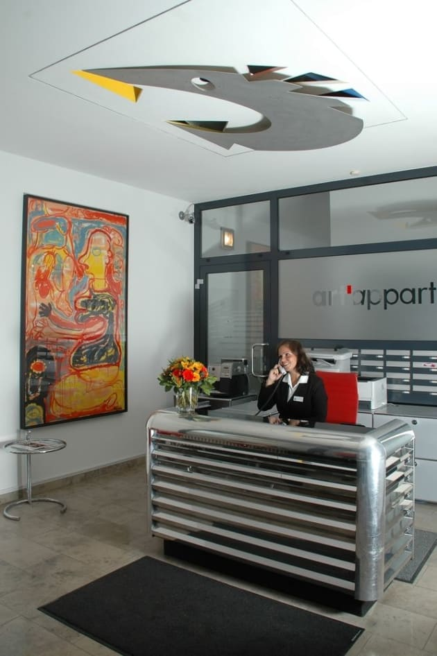 Apartamentos art'appart suiten thumb-2