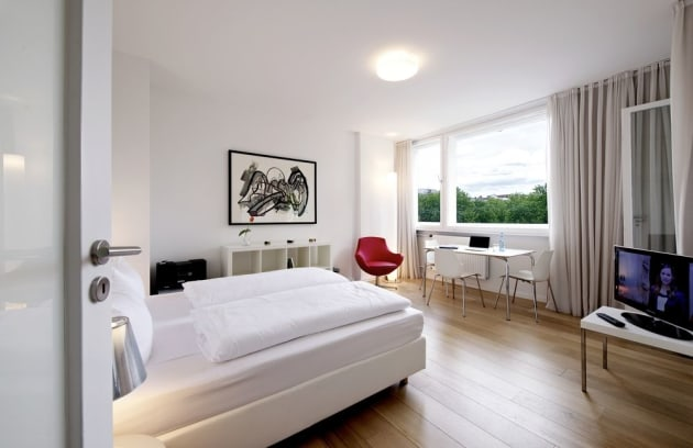 Apartamentos art'appart suiten 1
