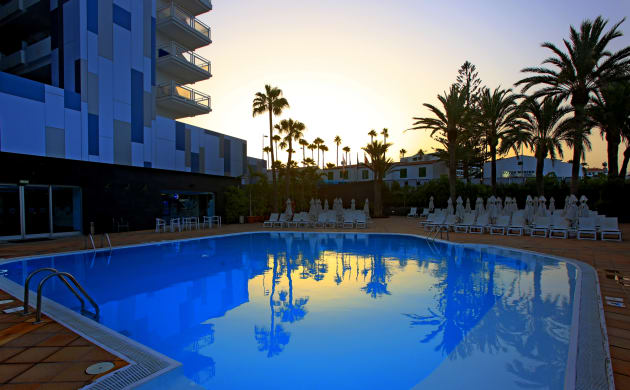 Labranda Marieta Hotel Playa Del Ingles From 131 Lastminute Com