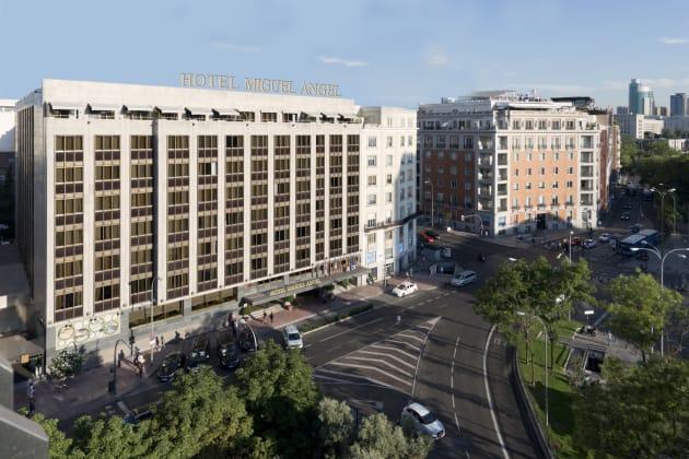 Hotel occidental miguel angel & urban spa madrid-7999