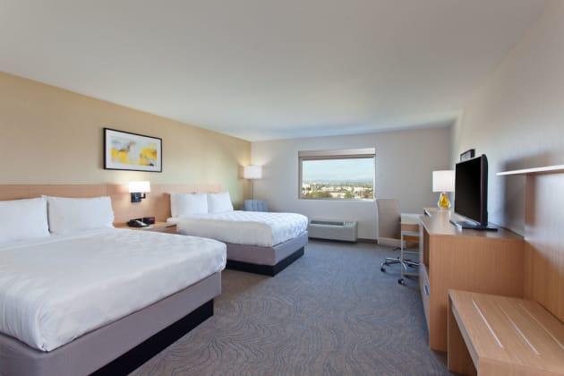 Holiday Inn LOS ANGELES - LAX AIRPORT Hotel 1