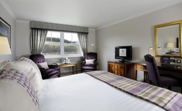 Macdonald Cardrona Hotel, Golf & Spa Hotel 1