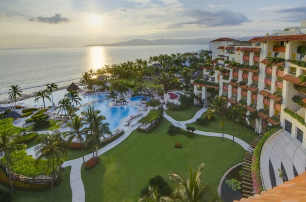 Our Luxury All-Inclusive Plan Includes: