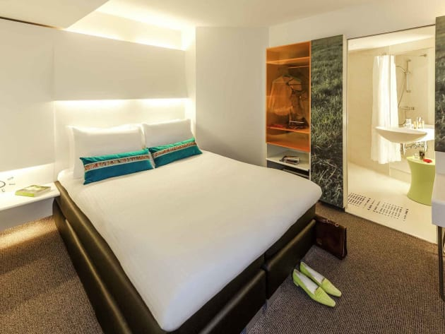 ibis Styles Amsterdam Central Station Hotel thumb-2