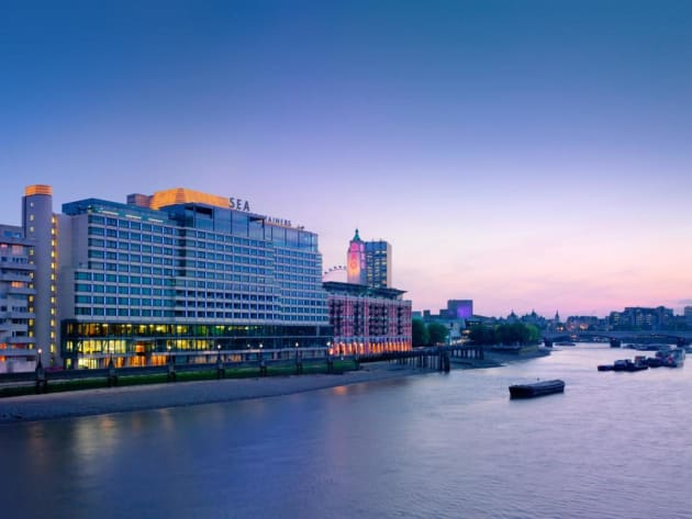 Sea Containers London Hotel 1