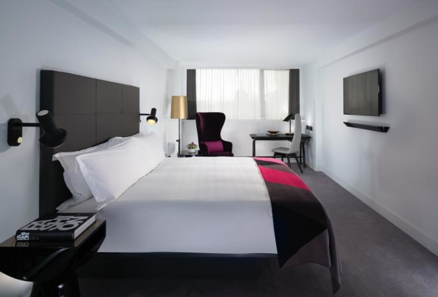 Hotel Sea Containers London thumb-3