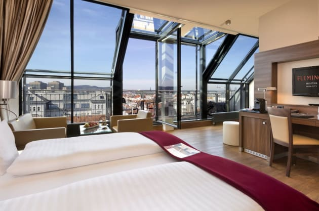Fleming's Selection Hotel Wien-City Hotel thumb-4