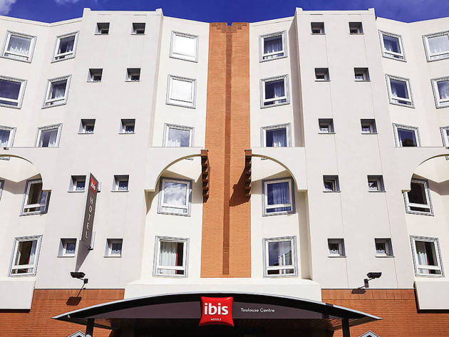 Hotel ibis Toulouse Centre 1