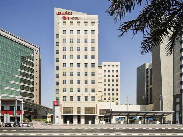 Ibis deira city centre 3 дубай продажа жилья в египте