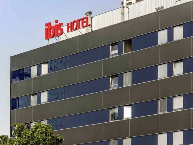 Hotel ibis Zurich City West 1
