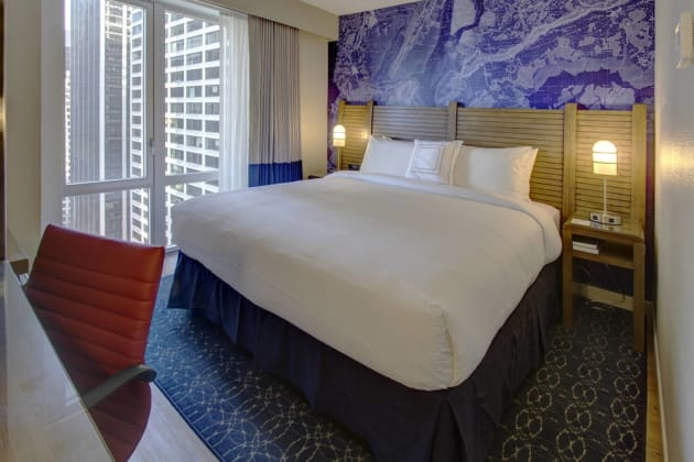 Hotel Fairfield Inn New York Manhattan/Financial District thumb-4