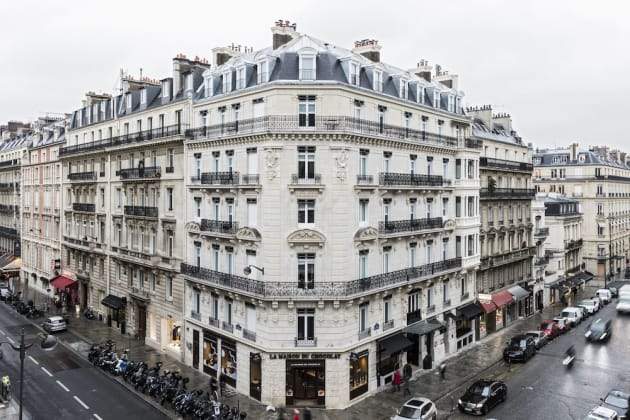 50a55bf678430 Grand Powers Hotel (Paris) from £332