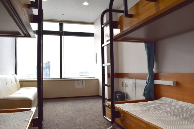 Tokyo Central Youth Hostel Hotel 1