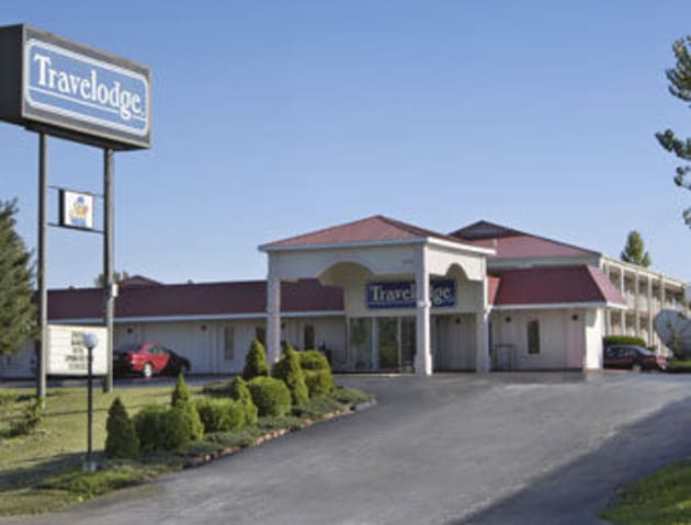 TRAVELODGE COLUMBIA Hotel 1