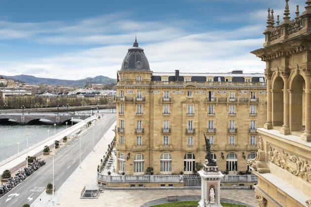 Hotel Maria Cristina, a Luxury Collection Hotel 1