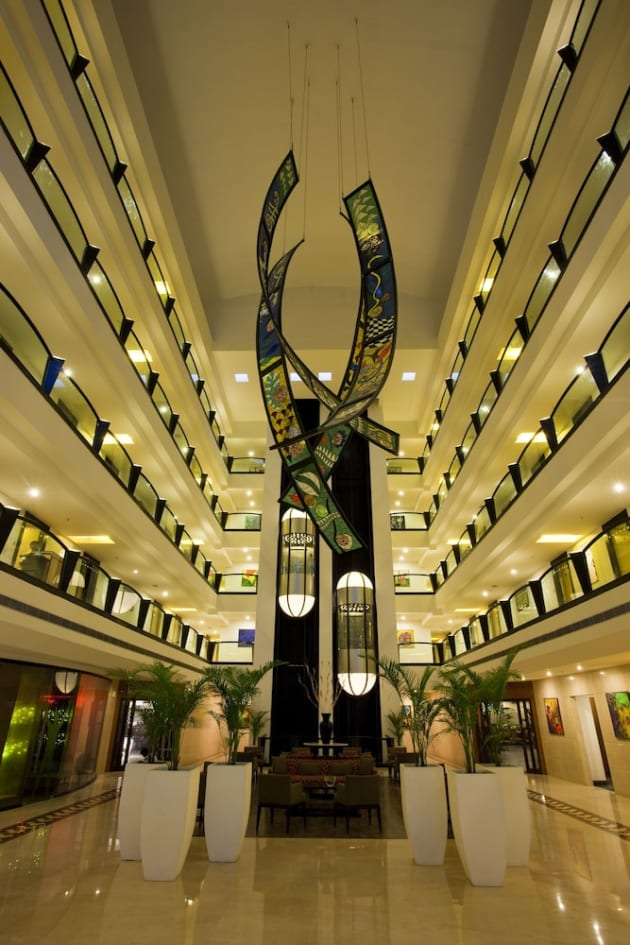 Lemon Tree Hotel, Indore Hotel 1
