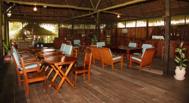 Amazonas Sinchicuy Lodge Hotel 1
