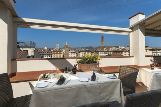 Hotel Pitti Palace Al Ponte Vecchio Florence From 83