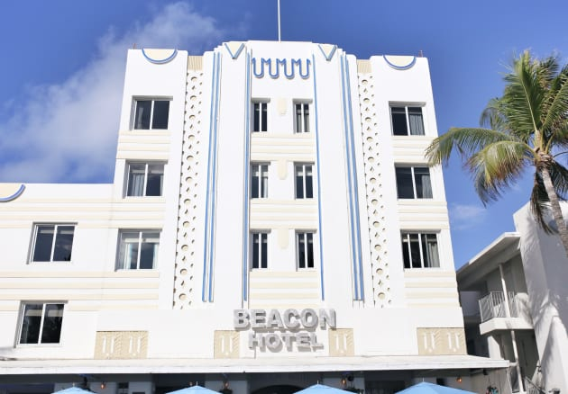 Beacon South Beach Hotel 1
