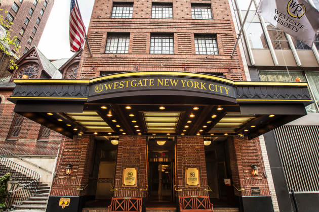 Westgate New York Grand Central Hotel 1