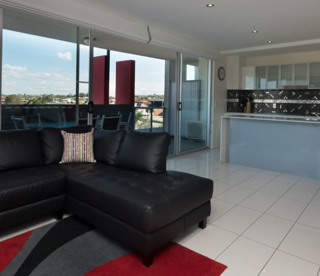 The Chermside Apartments Hotel (Brisbane) from £82 ...