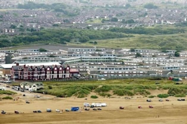Pontins Southport Holiday Park Hotel Southport From 49