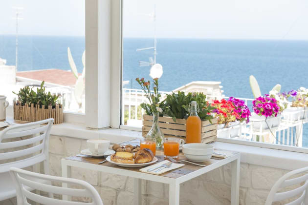 Santo Stefano Home & Breakfast B&B 1