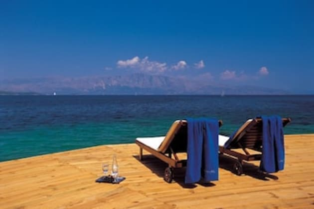 Ionian Blue Bungalows And Spa Resort Hotel 1
