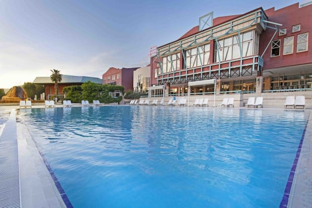 Polat Thermal Hotel 1