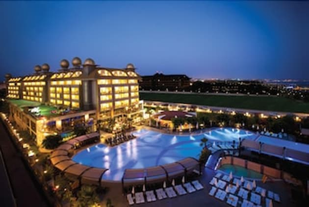 Hotel Aydinbey King's Palace & Spa - All Inclusive 1
