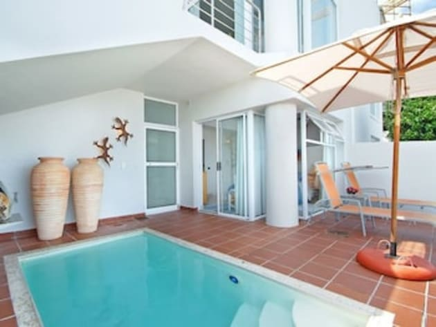 Camps Bay Terrace Suite Hotel 1