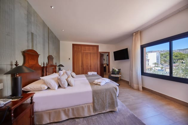 Hôtel Secrets Mallorca Villamil Resort & Spa - Adults Only (+18) 1