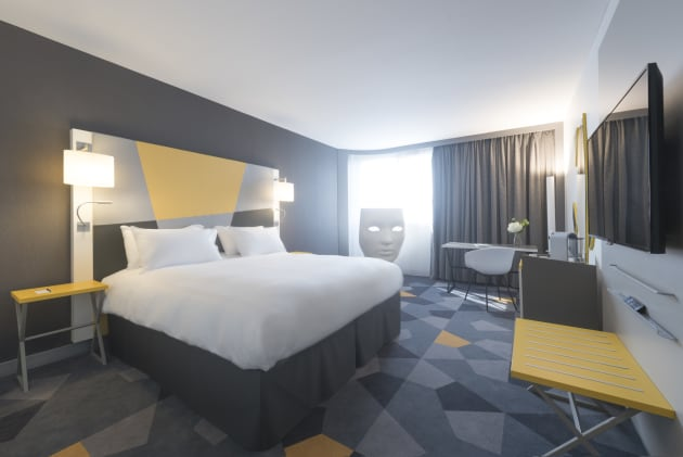 Hotel Pullman Toulouse Airport 1