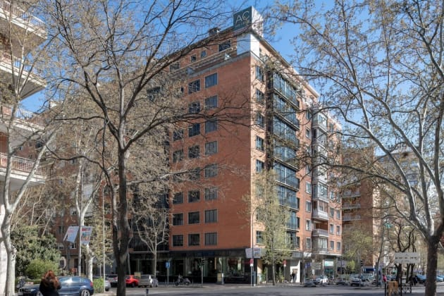 Hotel AC Hotel Aitana by Marriott 1