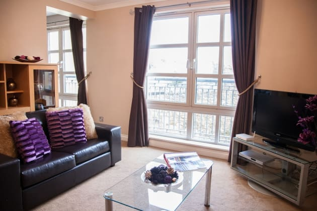 Royal Mile Accommodation Apartaments Edinburgh From 165