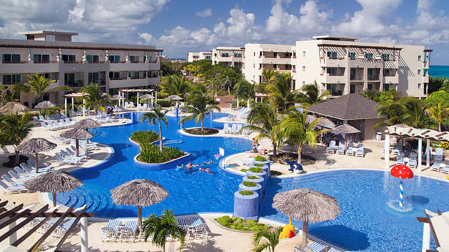 Hotel Golden Tulip Aguas Claras Resort 1