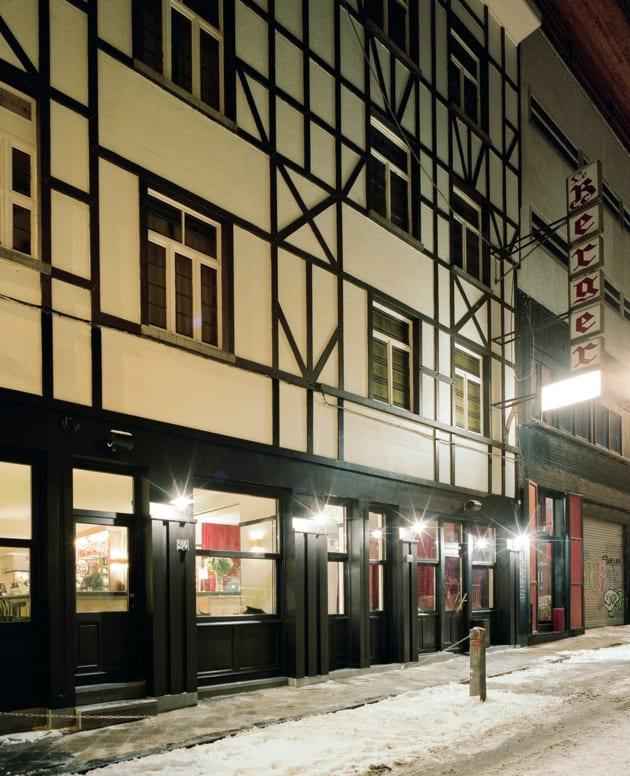 Le Berger Hotel (Bruselas) desde 51€ - Rumbo