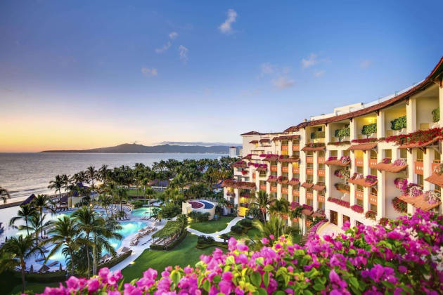 Hotel Grand Velas Riviera Nayarit - All Inclusive 1