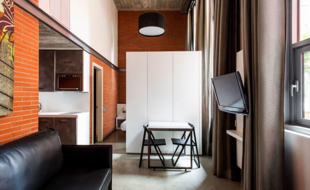 Barcelona Apartment Republica Apartaments (Barcelona) from ...