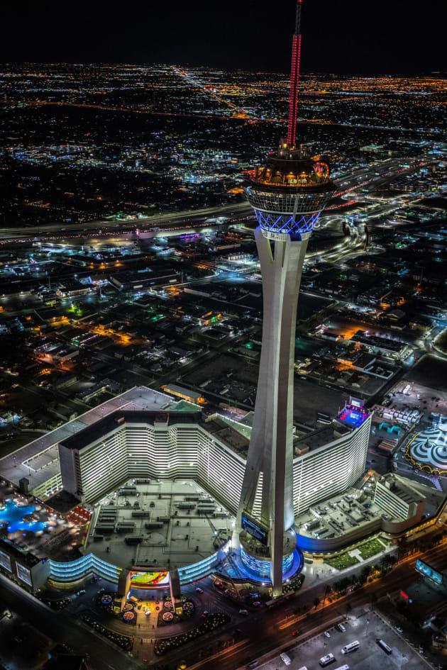 Vegas Tower Casino