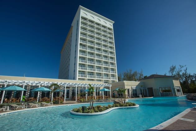 Warwick Paradise Island All Inclusive Adults Only Hotel Paradise Island From 267 Lastminute Com