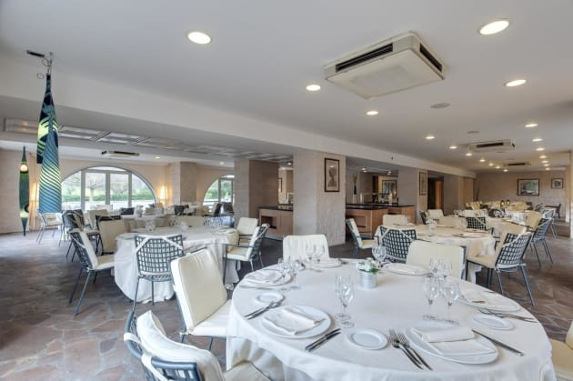 Occidental Aran Park Hotel (Rome) from £55 | lastminute.com