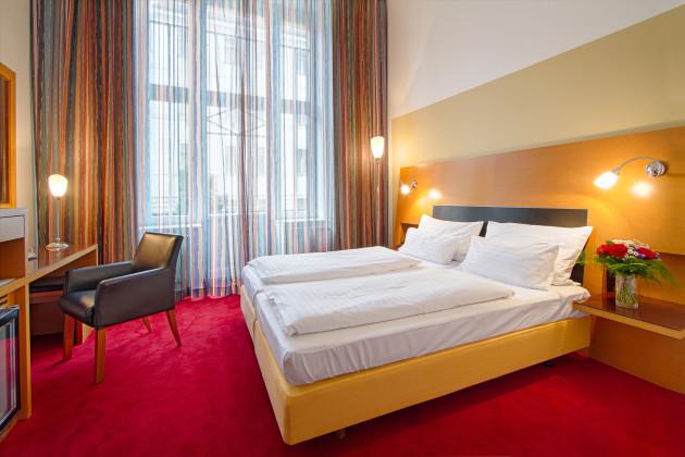 Hotel Theatrino thumb-2