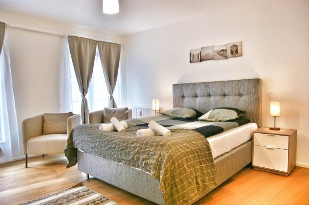 High Quality Apartmentsapart Brussels Hotel 1