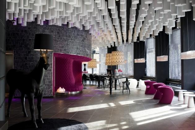 Hotel Barcelo Raval thumb-2