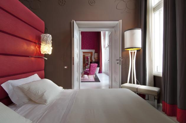 Hotel Sina Centurion Palace 1