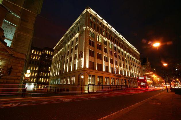 Hotel Crowne Plaza London - The City thumb-3